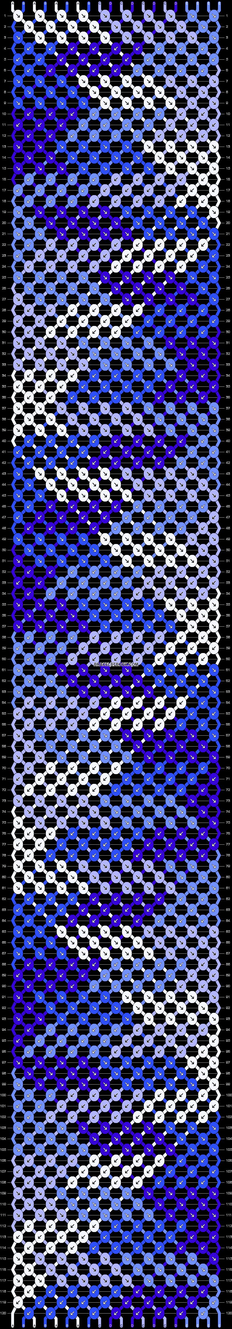 Normal pattern #27148 variation #11189 pattern