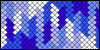 Normal pattern #27148 variation #11189