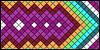 Normal pattern #27351 variation #11208
