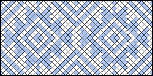 Normal pattern #13057 variation #11216