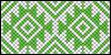 Normal pattern #13057 variation #11218
