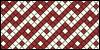 Normal pattern #9342 variation #11224