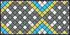 Normal pattern #27300 variation #11262
