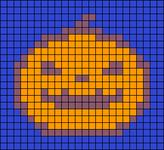 Alpha pattern #27383 variation #11267