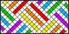 Normal pattern #11148 variation #11280