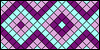 Normal pattern #18056 variation #11291