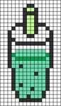 Alpha pattern #27355 variation #11292