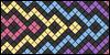 Normal pattern #25577 variation #11299