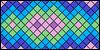 Normal pattern #27414 variation #11304