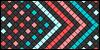 Normal pattern #25162 variation #11334