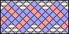 Normal pattern #21987 variation #11337