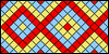 Normal pattern #18056 variation #11342
