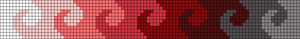 Alpha pattern #10315 variation #11390
