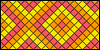 Normal pattern #11433 variation #11424