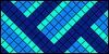 Normal pattern #10967 variation #11426