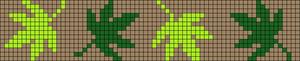 Alpha pattern #26429 variation #11429