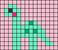 Alpha pattern #22158 variation #11431
