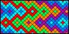 Normal pattern #248 variation #11436