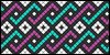 Normal pattern #14702 variation #11442
