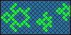Normal pattern #27429 variation #11447