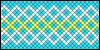 Normal pattern #26969 variation #11458