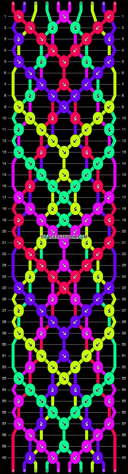 Normal pattern #22491 variation #11459 pattern