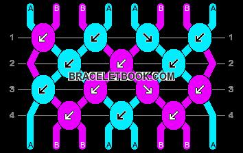 Normal pattern #27417 variation #11472 pattern