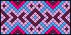 Normal pattern #27465 variation #11478