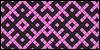 Normal pattern #13622 variation #11496