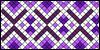 Normal pattern #27459 variation #11497