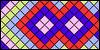 Normal pattern #25797 variation #11526