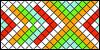 Normal pattern #13254 variation #11529