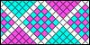 Normal pattern #11227 variation #11530