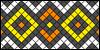 Normal pattern #26629 variation #11532