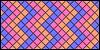 Normal pattern #4435 variation #11539