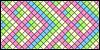 Normal pattern #25853 variation #11542