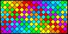 Normal pattern #1420 variation #11576