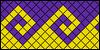 Normal pattern #5608 variation #11584