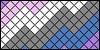 Normal pattern #25381 variation #11591