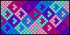 Normal pattern #26584 variation #11601