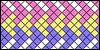 Normal pattern #27494 variation #11605