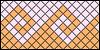 Normal pattern #5608 variation #11611