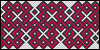 Normal pattern #26841 variation #11614