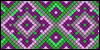 Normal pattern #27324 variation #11615