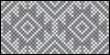 Normal pattern #13057 variation #11616