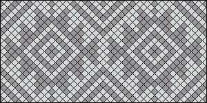Normal pattern #13057 variation #11616