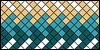 Normal pattern #27494 variation #11627