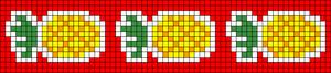 Alpha pattern #27284 variation #11628
