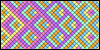 Normal pattern #24520 variation #11653