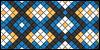 Normal pattern #27119 variation #11654